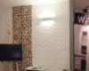 3D Wandpaneele Holz TRUE als Wandverkleidung