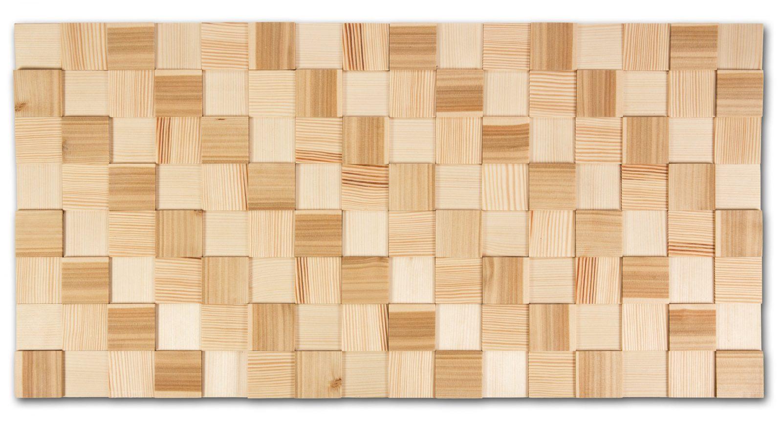 Wandverkleidung Echtholz, Deckenpaneele