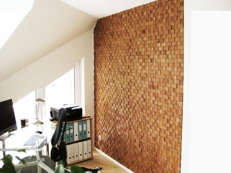 Wandverkleidung DADO, Deckenpaneele