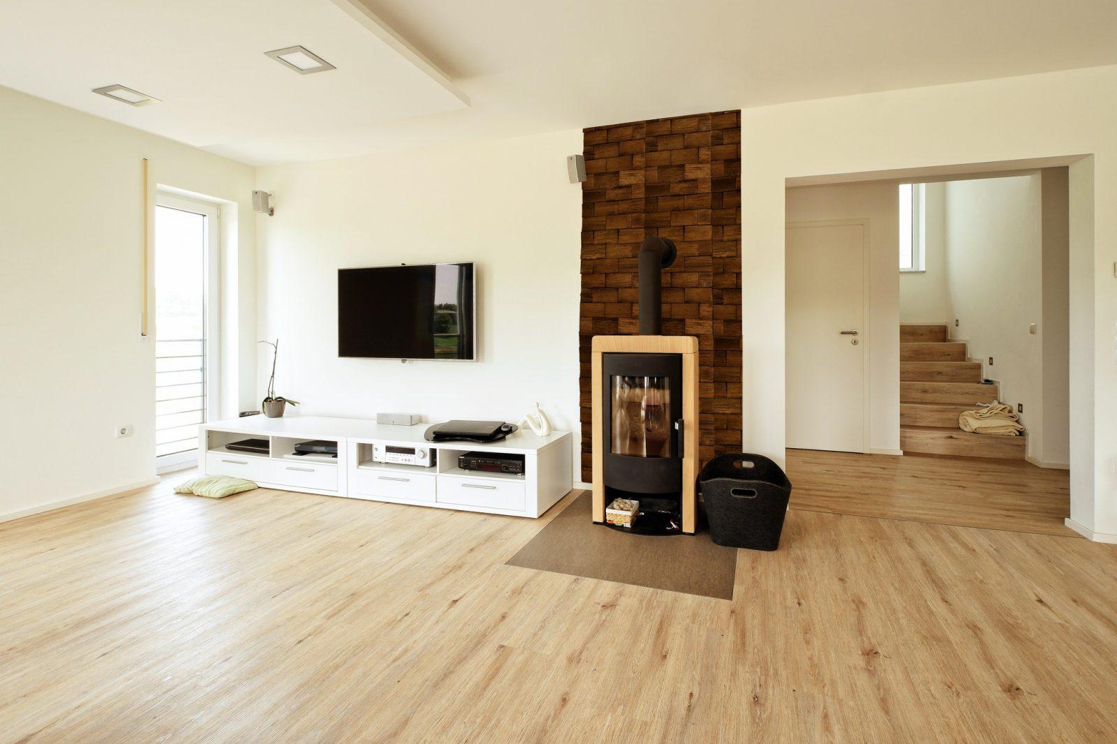 Holz Wandverkleidung, Deckenpaneele