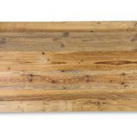 Holzverblender natur Altholz Wand