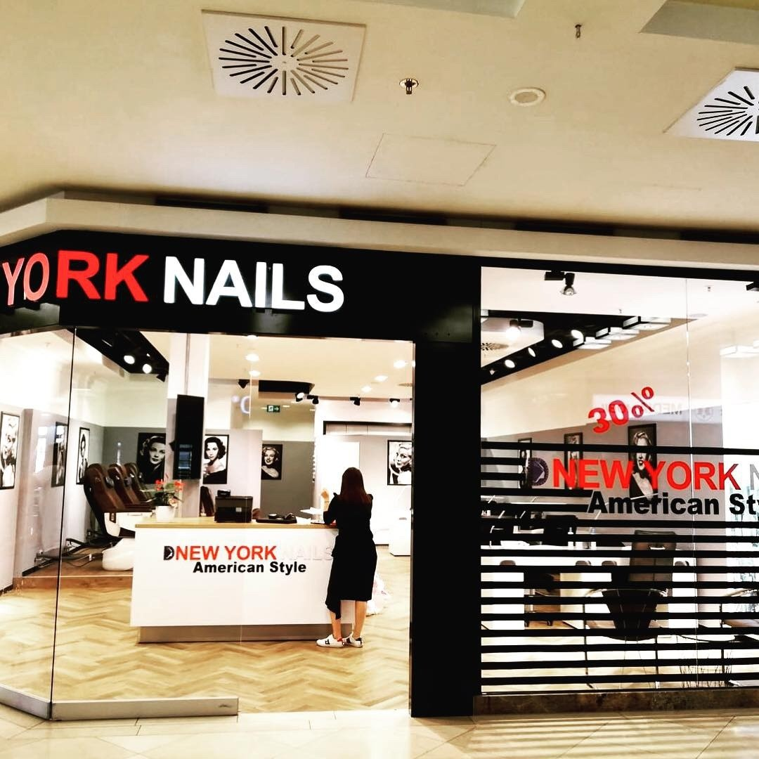 Nagelstudio New York Nails