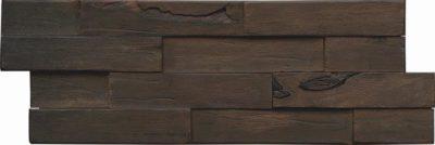 Driftwood Hevea SALOMON SEA Wandverkleidung aus Altholz