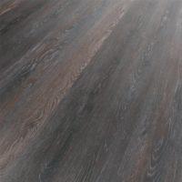Hochmoderner Bodenbelag in dunkler Holzoptik – SLY Cambridge Oak