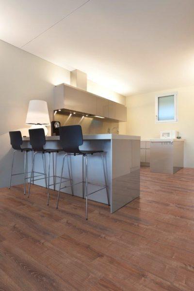 Starclic More+ Smoky Oak Natural – hochmodernes Bodendesign erleben