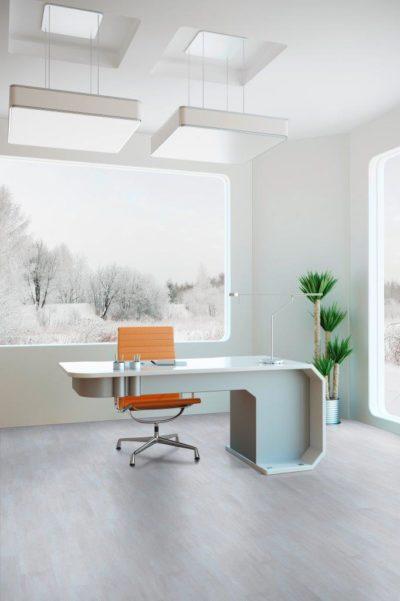 Starclic Office Vintage Snow – Design in seiner reinsten Form