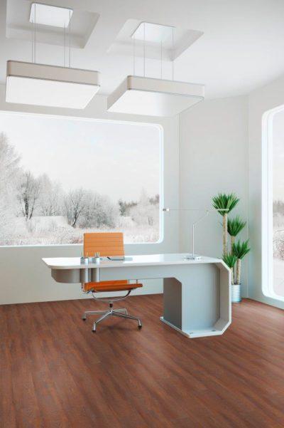 Starclic Office Arizona Hickory