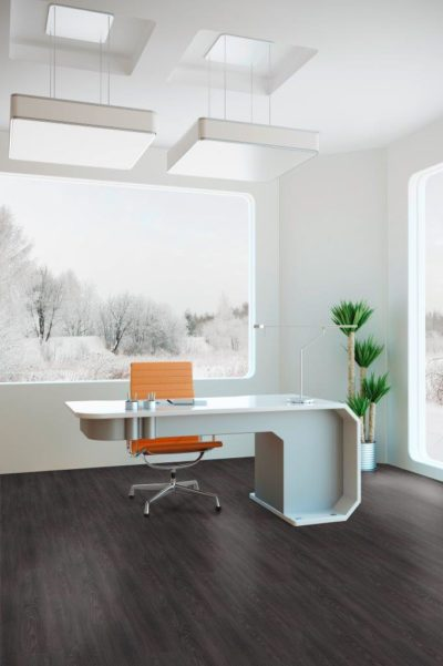 Starclic Office Aspen Oak black