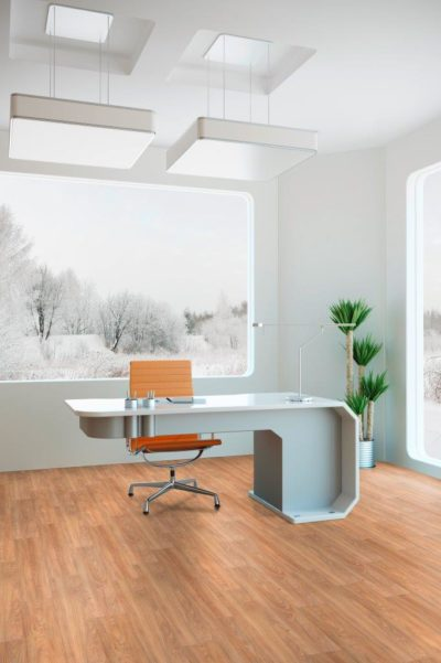 Starclic Office Avignon Oak Natural – modern und elegant