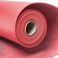 Unterlagsmatte DB Cover red
