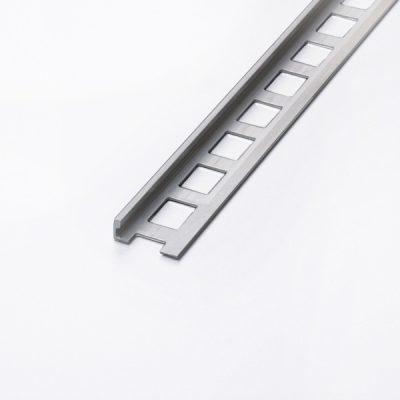 Winkelprofil Aluminium Natur 4,5cm