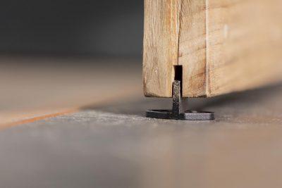 INDO Barndoor Multi Bristol – handgemachte Holztüren mit Montageset