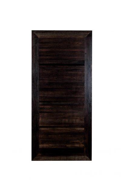 INDO Barndoor Solid Parma – handgemachte Holztüren mit Montageset