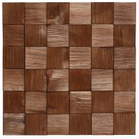 Wood Collection Quadro Mini hell