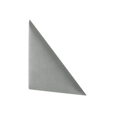 Stoff Wandpanel B2 PK 30x30 Dreieck 14 Stück