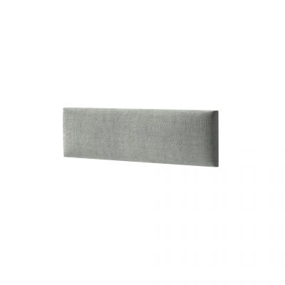 Stoff Wandpaneel B3 PK 60x15 Rechteck 7 Stück